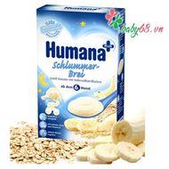 Picture of Bột sữa dinh dưỡng ăn dặm Humana Chuối (250g)