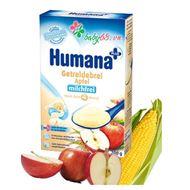 Picture of Bột ngũ cốc dinh dưỡng ăn dặm Humana Táo (200g)