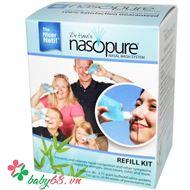 Picture of Nước rửa mũi Nasopure Refill Kit