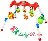Picture of Kệ chữ A babygym 0070