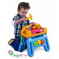 Picture of Đồ nghề sửa chữa cho bé trai Little Tikes LT-631146