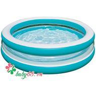Picture of Bể bơi phao tròn gia đình Intex 57489