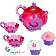 Picture of Bộ tiệc trà trong nhà tắm Munchkin - MK24020