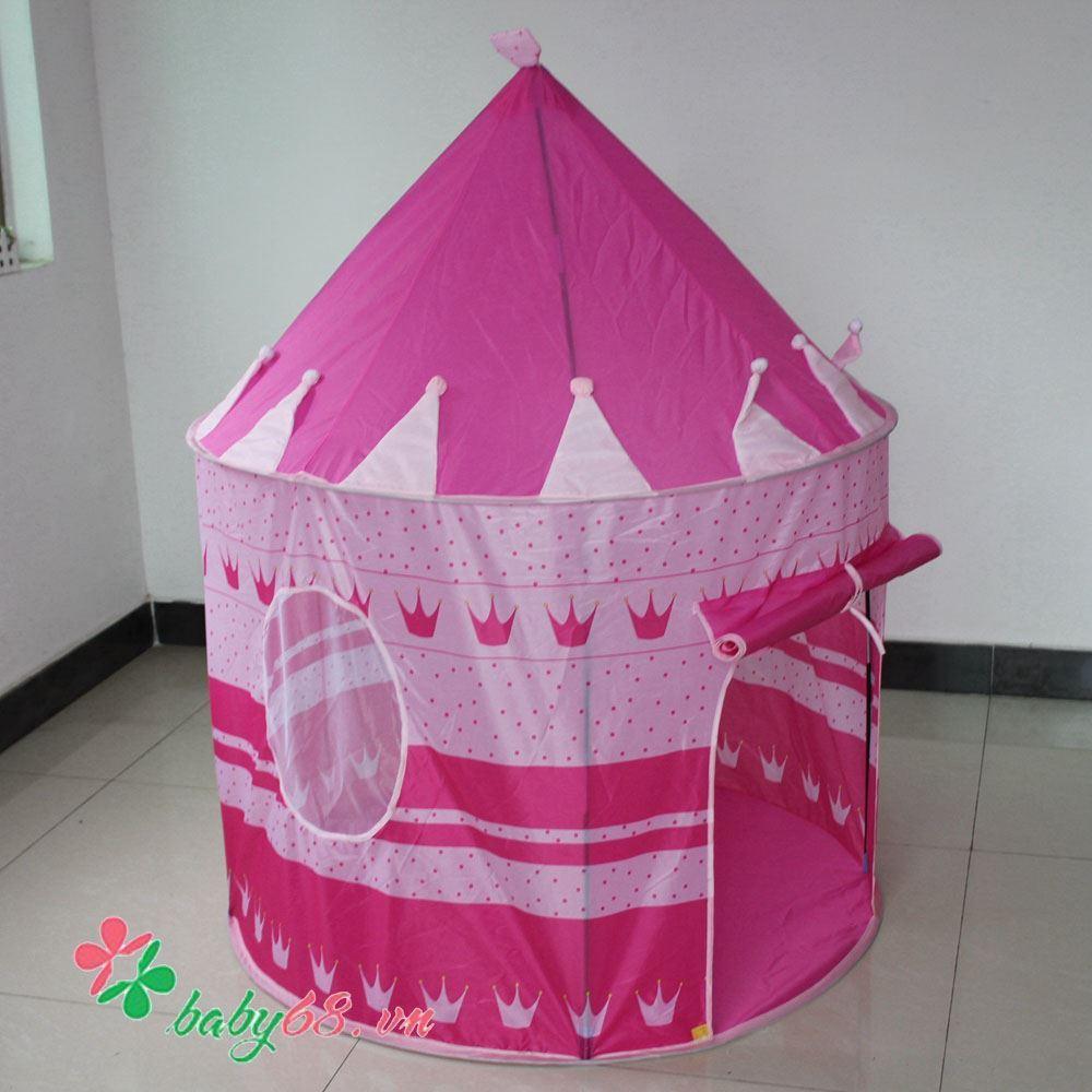 Picture of Lều công chúa hoàng tử cho bé