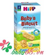Picture of Bánh Hipp Babys Biscuit 6T