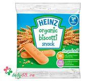 Picture of Bánh ăn dặm Heinz vị vani 7M