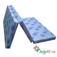 Picture of Nệm giường tầng giá rẻ KT 139x195x10cm