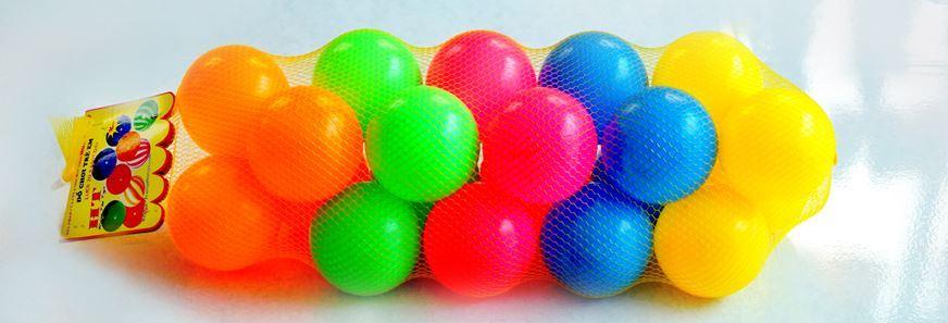 Picture of Chùm bóng 10 trái bóng to