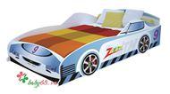 Picture of Giường ngủ hình ô tô GD01