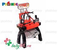 Picture of  Bộ đồ chơi kệ dụng cụ cơ khí số 10 - Furkan