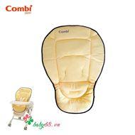 Picture of Đệm ngồi màu vàng cho ghế nôi đa năng Dreamy Combi