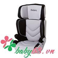 Picture of Ghế ô tô Fedora cho bé từ 3 tuổi đến 12 tuổi (fed-c12)