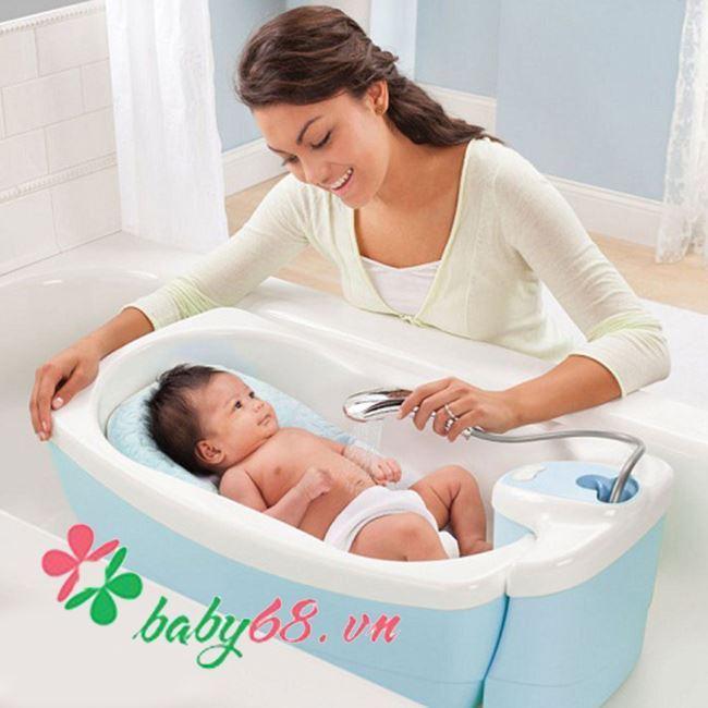 Picture of  Ghế đỡ bé tắm Papa USEA2