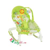 Picture of Ghế rung đa năng Fisher Price BCD30