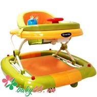 Picture of Xe tập đi cho bé Lucky baby 2 trong 1 T-1079H