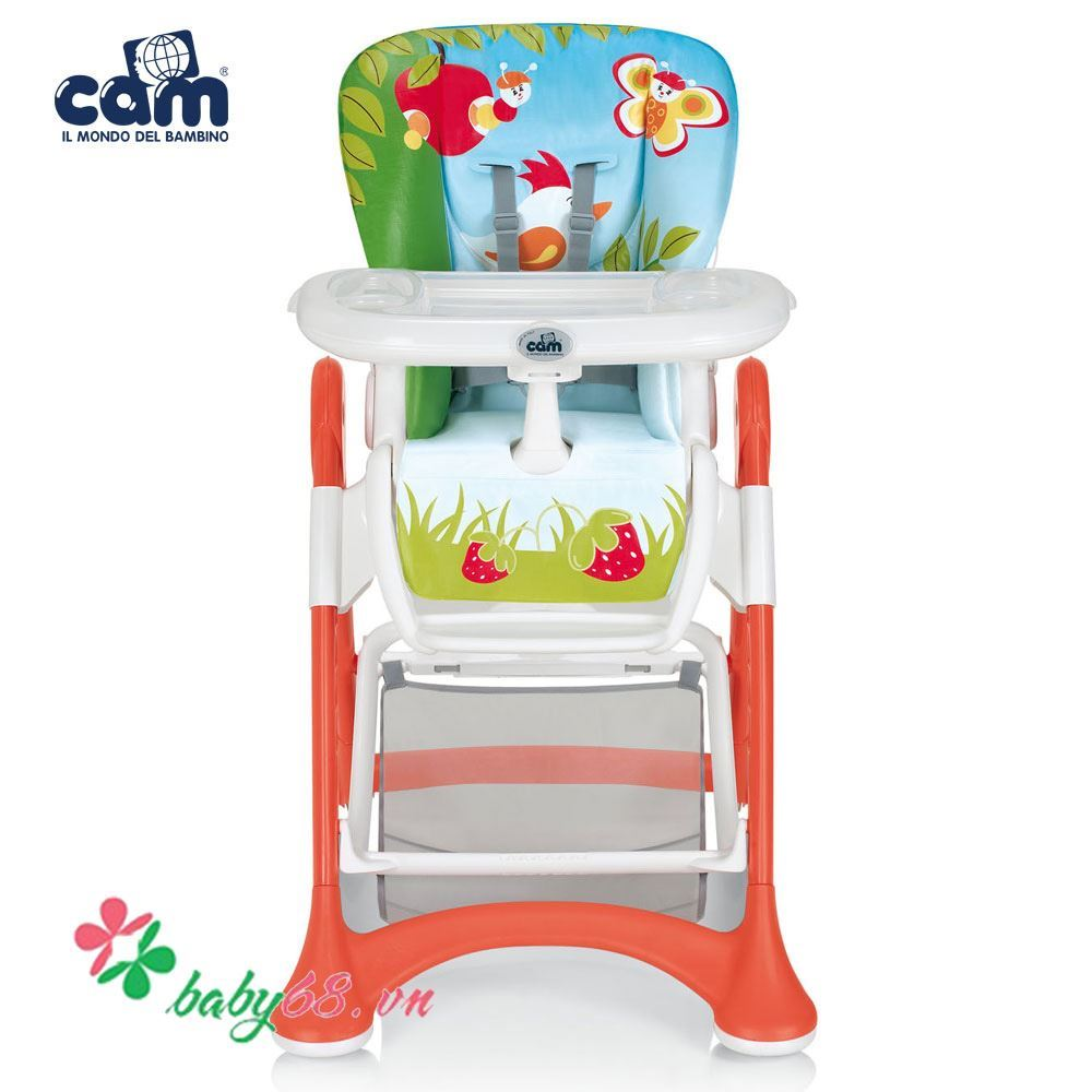 Picture of Ghế ăn bột Campione S2300