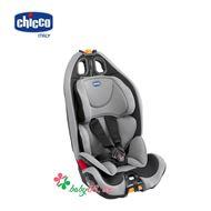 Picture of Ghế ngồi ô tô Chicco Gro-up 123 màu bạc