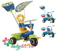 Picture of Xe đạp 3 bánh Smart-trike Fresh 3-in-1