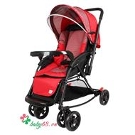 Picture of Xe đẩy Sweet Cherry Coran Rocking Stroller B692