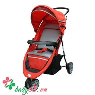 Picture of Xe đẩy Sweet Cherry Lugo Jogger GL210
