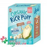 Picture of Bánh mầm gạo organic Apple Monkey AM-D01