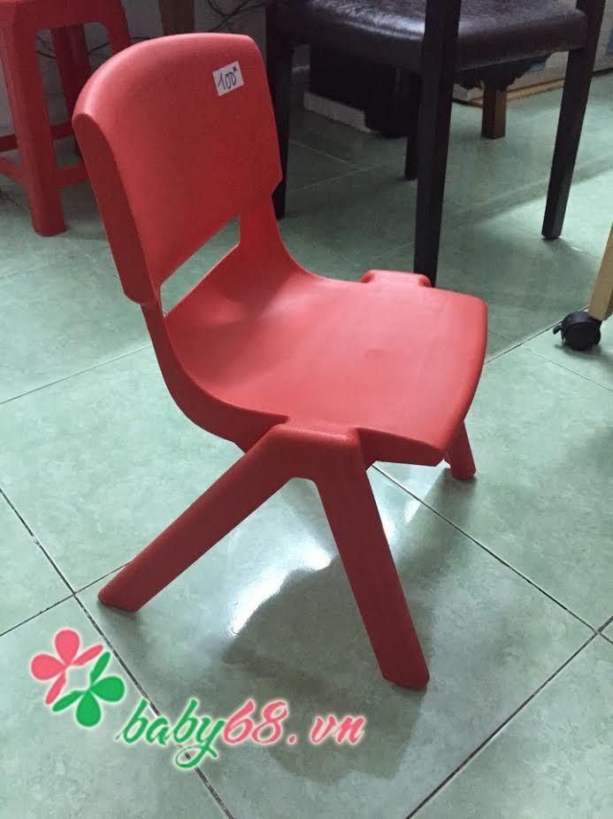 Picture of Ghế nhựa 08