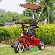 Picture of Xe đẩy 3 bánh cho bé T301 nhiều màu