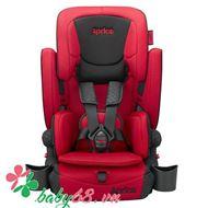 Picture of Ghế ngồi ô tô trẻ em Aprica Air Groove Plus String Red 93502