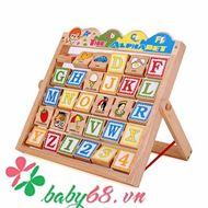 Picture of Bảng Alphabet Colligo