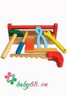 Picture of Bộ dụng cụ sửa chữa đồ dùng gia đình - Forkids