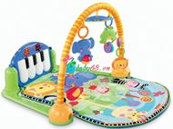 Picture of Thảm chơi cho bé có nhạc