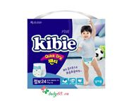Picture of Bỉm quần Kibie Hàn Quốc size XXL24B Boy 18kg