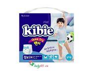 Picture of Bỉm quần Kibie Hàn Quốc size XL28B Boy (13 - 18kg)