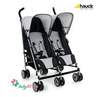 Picture of Xe đẩy trẻ em Hauck Turbo Duo Tango/Stone