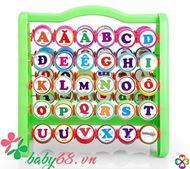 Picture of Bảng học chữ số đa năng AB03