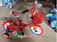 Picture of Xe đạp ba bánh 12 inch