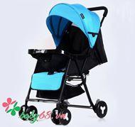 Picture of Xe đẩy Seebaby QQ3 cho bé đi du lịch (nhiều màu)