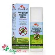 Picture of Lăn chống muỗi đốt tự nhiên-hữu cơ cho em bé (Mommy Care Mosquitosh- Natural Insect Repellent)