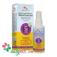 Picture of Kem làm lành da và trị côn trùng tự nhiên-hữu cơ organic (Mommy Care Soothing gel)