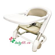 Picture of Ghế ăn cho bé Lucky Baby MB500057