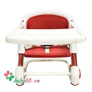 Picture of Ghế ăn cho bé Lucky Baby MB500118