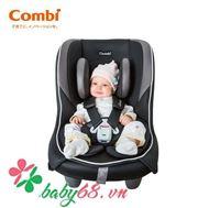 Picture of Ghế ô tô Combi Coccoro EG màu đen