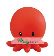 Bạch tuộc đỏ phun nước 7177