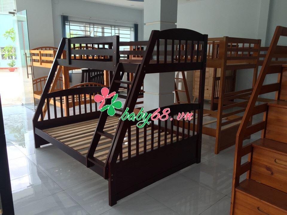 Picture of Giường 2 tầng trẻ em BB032