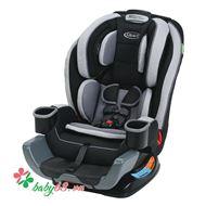 Picture of Ghế ngồi ô tô trẻ em Graco 4Ever Extend2Fit Clove
