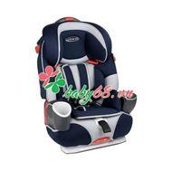 Ghế ngồi ô tô cho bé Graco Nautilus Blue GC-A037000