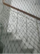 Picture of Lưới chắn cầu thang