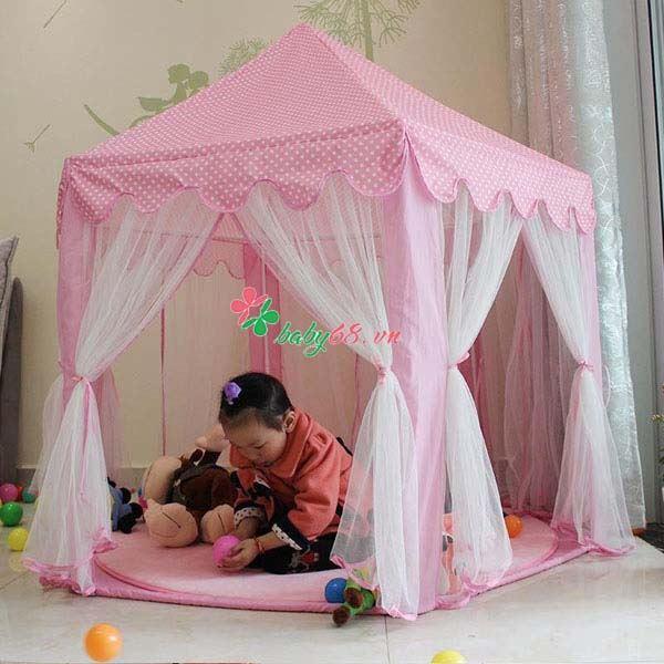 Picture of Lều lục giác xuất Hàn Quốc cho bé